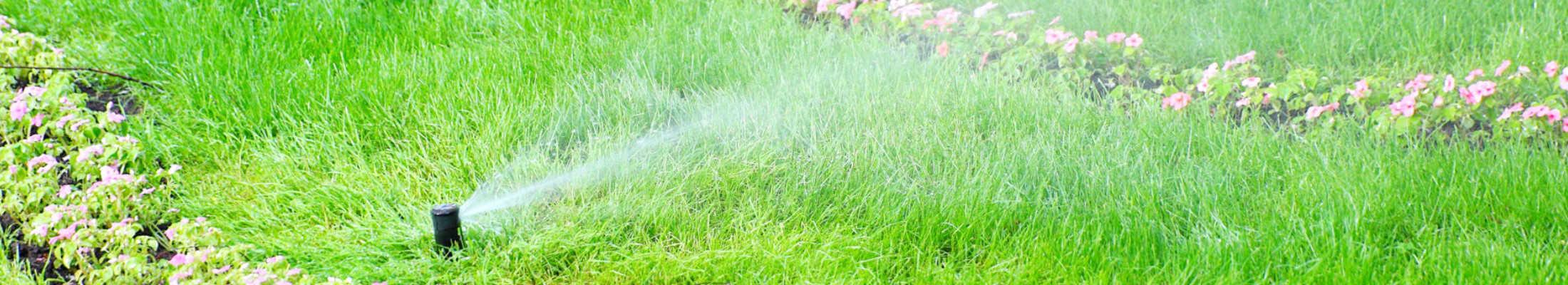Arvada Sprinkler Repair